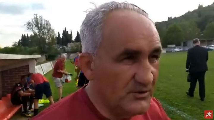 Radović: Teška, ali mislim zaslužena pobjeda