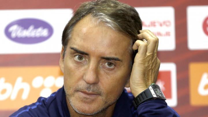 Mancini: Moramo da nastavimo sa životima, ljudi su umorni