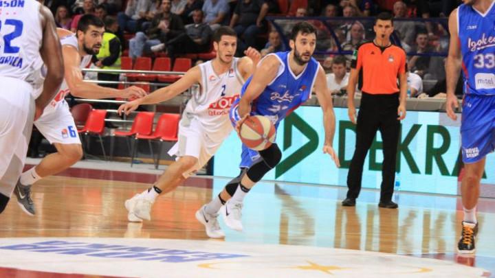 Bivši košarkaš Igokee potpisao za Koper Primorsku