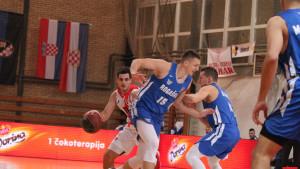 Sokolović: Bit će teško, Široki igra odličnu i modernu košarku