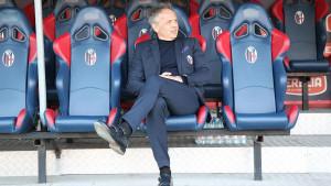 Nije mogao bez psovki: Mihajlović žestoko kritikovao Juventus!