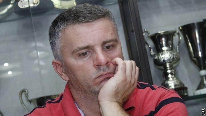 Tahirović podnio ostavku: Razmišljao sam, više ne ide ovako