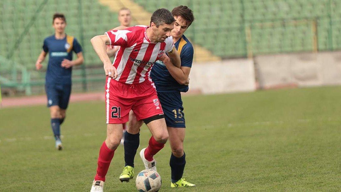 Damjanović raskinuo ugovor sa Zvijezdom