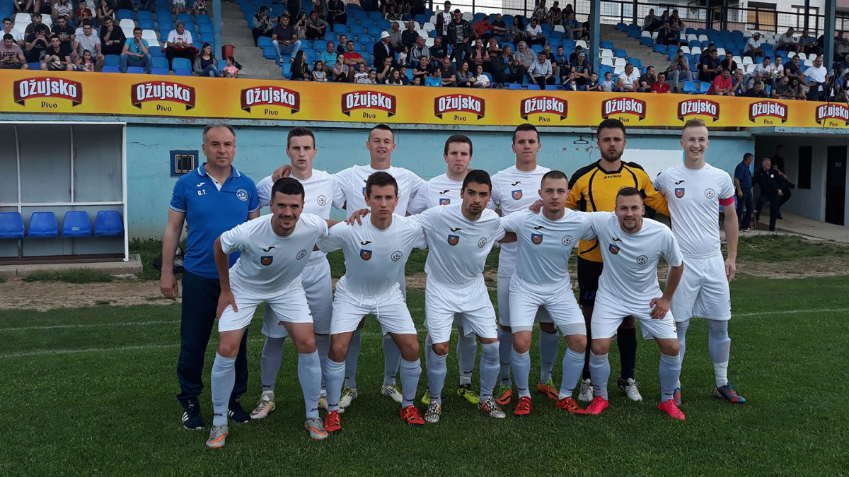 Novi Travnik deklasirao Budućnost za povratak u Prvu ligu FBiH