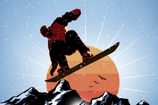 Bjelašnica domaćin takmičenju FIS Snowboard Europa kupa
