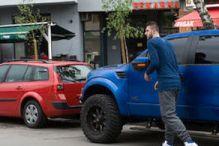 Jeste li vidjeli kakav 'stroj' vozi Nurkić?
