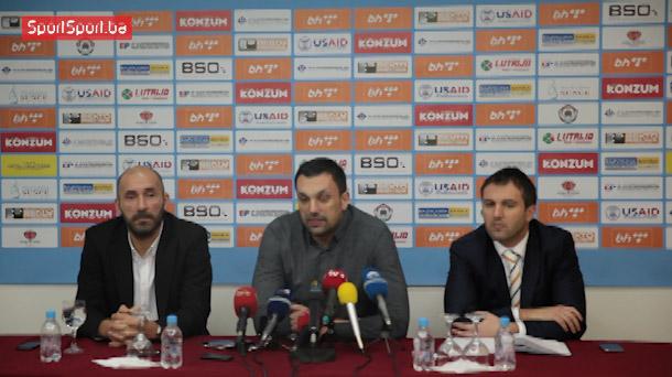 """Jusuf Nurkić nam je bitan i potreban, ali dobre glave"""