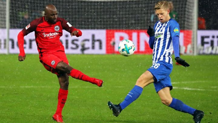 Ibišević odigrao 82 minute u porazu Herthe
