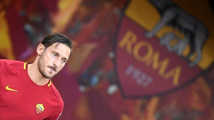 Totti tvrdi kako Juventus može osvojiti Ligu prvaka