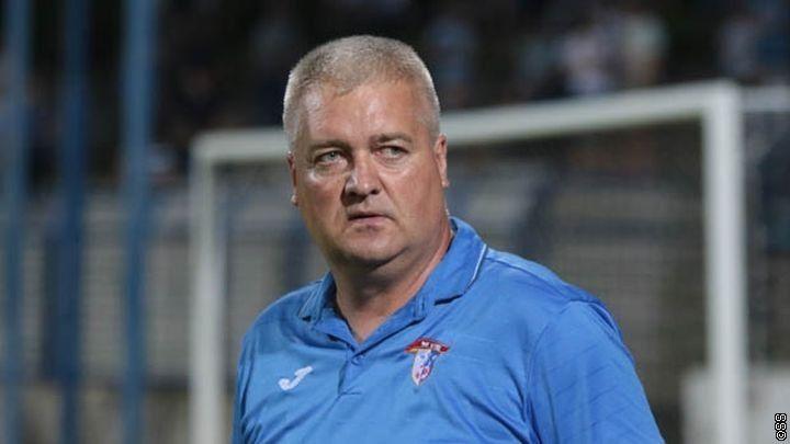 Bonić umjesto Karačića, Vitez bolji od Iskre