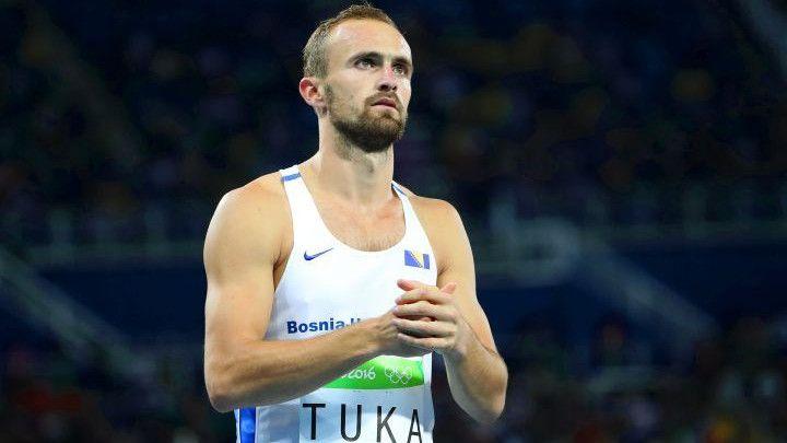 Nevjerovatno: Doping-kontrola ponovo na vratima Amela Tuke
