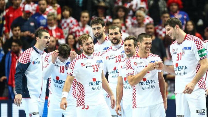 Hrvatska, Makedonija i Francuska sigurne na startu kvalifikacija