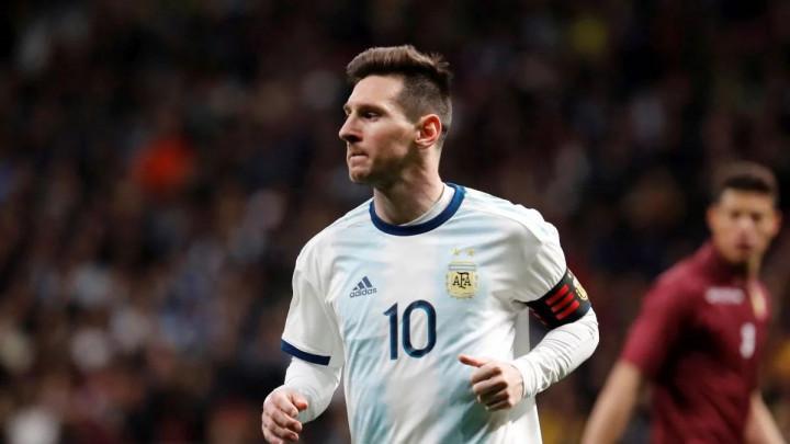 Lionel Messi naljutio Marokance: Uputili zvanično saopštenje Argentincima
