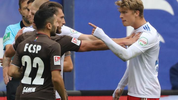 Navijači njemačkog kluba traže otkaz za igrača nakon podrške turskoj ofanzivi u Siriji
