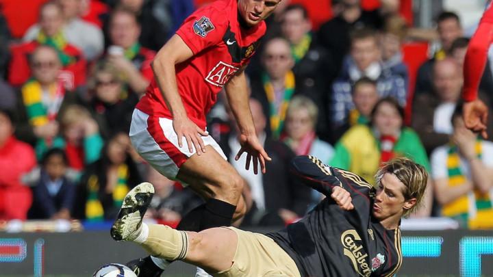 Ferdinand: Vidić se bojao jedino Torresa