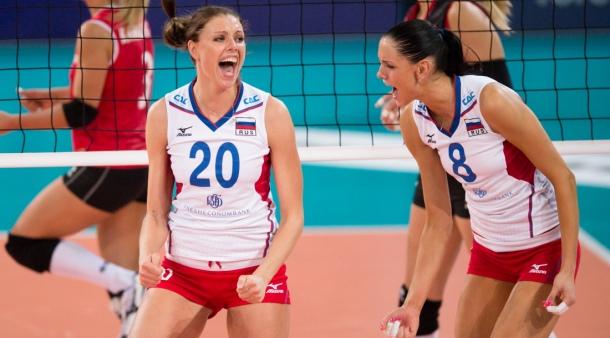 Ruskinje prejake za selekciju Srbije