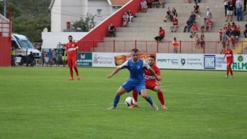 Seferović: Svjesni smo važnosti meča protiv Čapljine