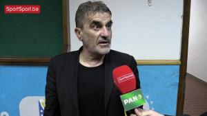 Bajramović: Nadam se da ćemo u utorak biti još bolji