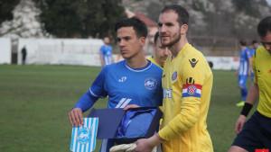 NK GOŠK se razišao sa Lukom Ankovićem