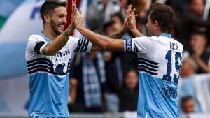 Lazio upisao ubjedljivu pobjedu protiv Parme, odličan gol Senada Lulića