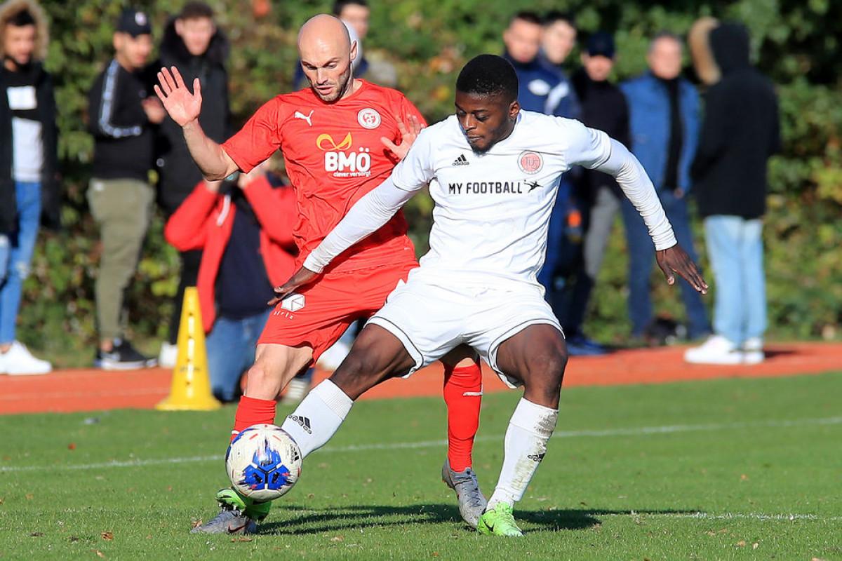 Je li fudbaler iz DR Kongo prvo pojačanje NK Čelik?
