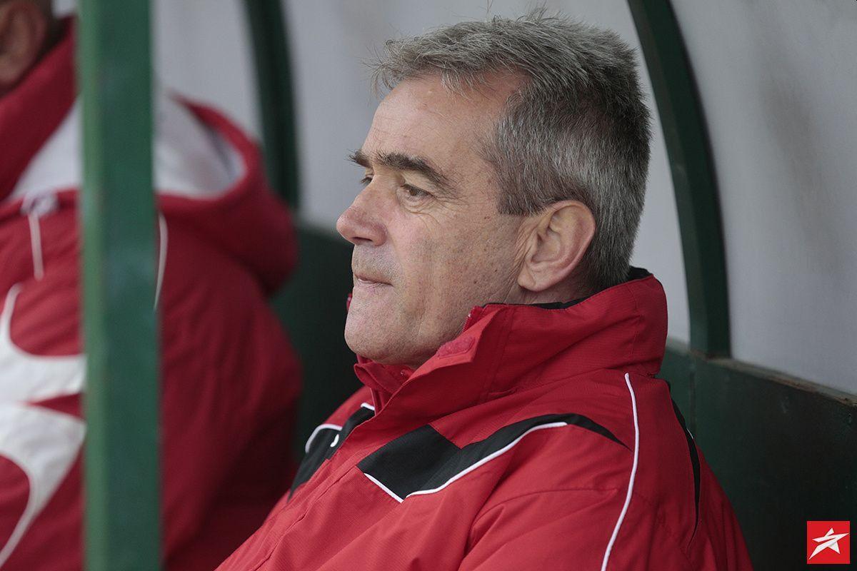 Jagodić: U Banja Luci nikome ne dajemo ulogu favorita, pa taman nam protivnik bio Rangers!