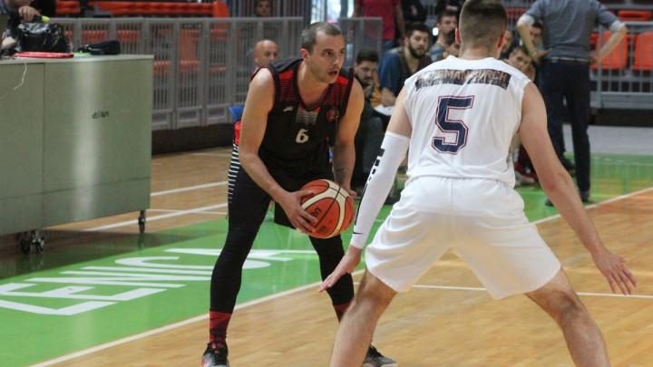 Košarkaši Čelika u majstorici slavili protiv Igman Burcha i izborili finale