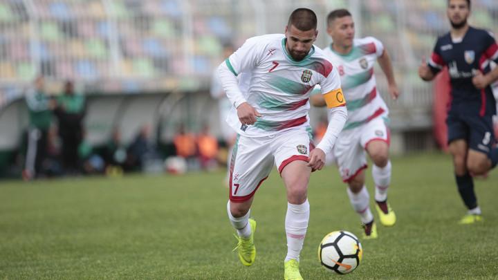 Adnan Osmanović novi igrač FK Olimpik