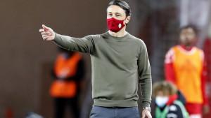 Sukob Salihamidžića i Flicka: Niko Kovač odabrao stranu