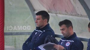 Jakirović u nevjerici zbog promašaja svog tima