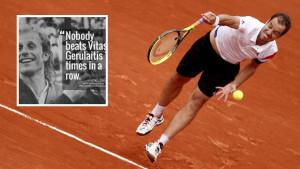 Richard Gasquet se bori protiv Nadala i strahuje od kultnog citata!