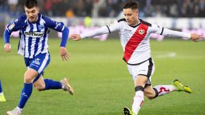 Alaves doživio prvi domaći poraz u ovoj sezoni