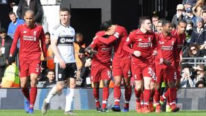 Navijači Liverpoola se hvatali za glavu, ali Milner im je omogućio miran san