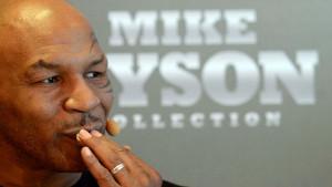 Tysona upitali da li bi u svoje najbolje vrijeme pobijedio Joshuu, a on dao vrlo iskren odgovor