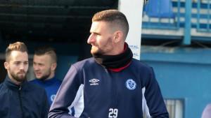 Jovanović: Nije mi trebalo dugo da shvatim šta je Željezničar...