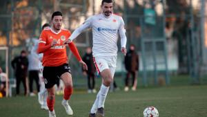 Nusmir Fajić i FK Velež opet zajedno?