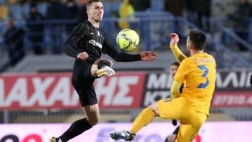 Vranješ i saigrači preko Olympiakosa do finala