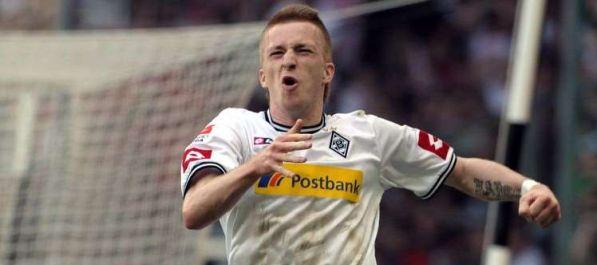 Reus potpisao za Borussiju Dortmund