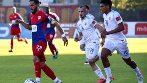 Remi Borca i Tuzla Cityja u odličnoj utakmici
