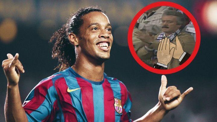 Najljepši golovi El Clasica: Od Romarija do Ronaldinha