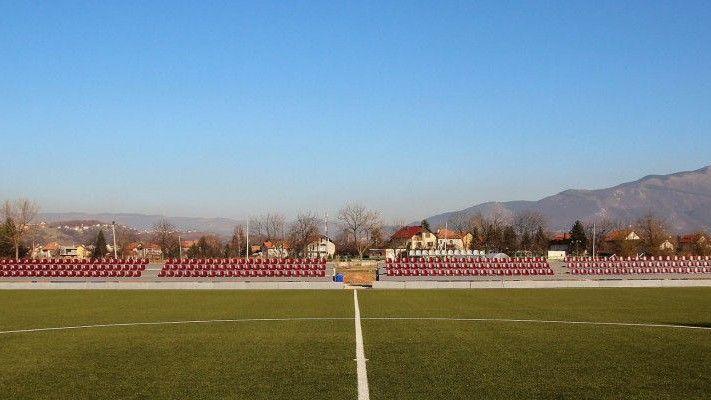 Početkom aprila nogometni spektakl u Sarajevu