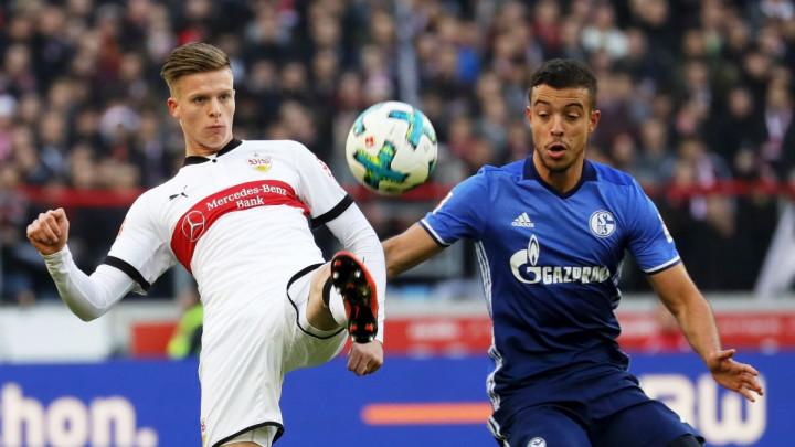 Mladi reprezentativac Njemačke fotografijom jasno poručio za koga želi igrati