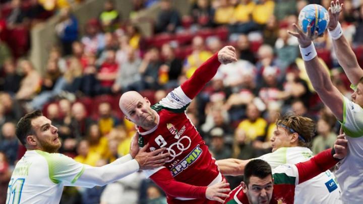 Mađarska šokirala Sloveniju i vratila se u igru za polufinale