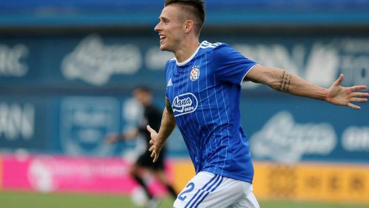 Eibar Dinamu platio dva miliona eura za Kadziora