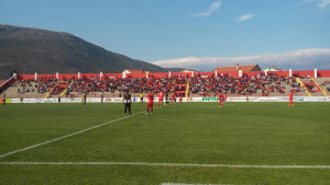 Iznenađenje u Mostaru: Veležu samo bod protiv Metalleghea