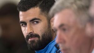 Valencia i Napoli dogovorili transfer