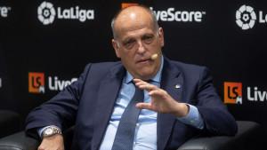 """Predsjednik La Lige bijesan zbog odgode El Clasica: """"Nije to naštetilo samo navijačima u Kini"""""""