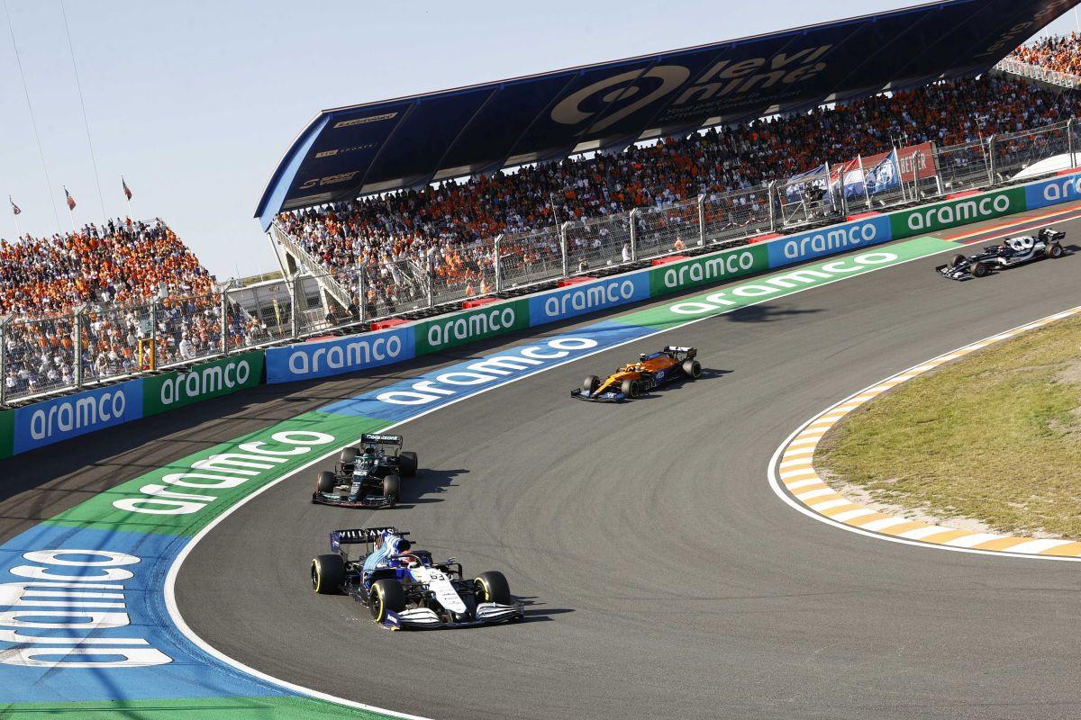 Poznata je još jedna vozačka postava za narednu sezonu Formule 1
