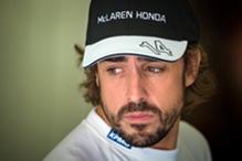 Alonso: Ostajem u McLarenu
