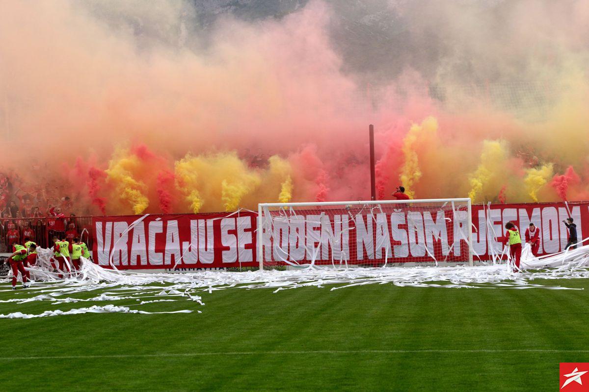 Euforija u Mostaru ne prestaje: FK Velež će biti hit u Premijer ligi!